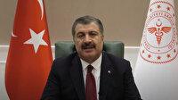 Sağlık Bakanı Fahrettin Koca: Doktor Rümeysa Şen'in kazadan önce 36 saat çalıştığı şeklindeki bilgi yanlıştır