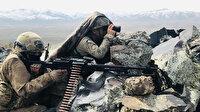 Avaşin'de dev operasyon: Mehmetçik Kartal Tepe'de destan yazıyor