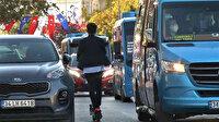 İstanbullu sürücülerin korkulu rüyası oldu: Hayalet gibi her yerden çıkıyorlar