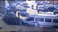Sultangazi'de akılalmaz olay: Araç kusurunu söyledi diye ekspertiz çalışanlarını bıçakladı