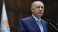 Cumhurbaşkanı Erdoğan CHP'ye tezkere tepkisi: HDP'ye biat etti, boyun eğdi, yazık