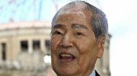 ABD'nin Hiroşima'ya attığı atom bombasının son tanığı 96 yaşında öldü