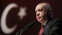 Cumhurbaşkanı Erdoğan'dan ikinci 'siyasi cinayetler' dilekçesi