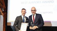 İstanbul Havalimanı Avrupa'nın en iyisi