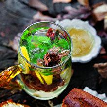 Grip ve Soğuk Algınlığı Çayı