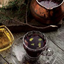 Hibisküs-Biberiye-Rezene Çayı