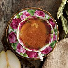 Kekikli Armutlu Hatmi Çiçeği Çayı