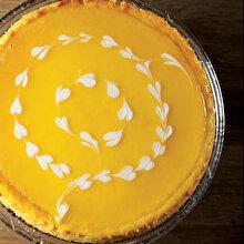 Narenciyeli Cheesecake