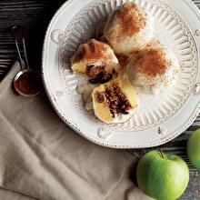 Elmalı Sütlü Tatlı