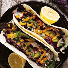 Sarıkanat-Çinekop Taco
