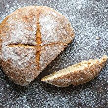 Tam Buğday Unlu Ekmek