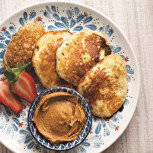 Muzlu Pancake