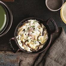 Lahanalı Protein Omlet