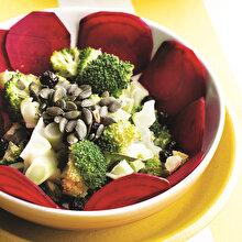 Pancarlı Brokoli