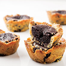 Brownie Mini Tart