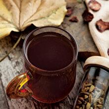 Kakuleli Çilek Çayı