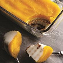 Limonlu Baharatlı Sütlü Tatlı