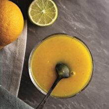 Çok Amaçlı Limon Sosu