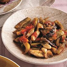 Patlıcan Silkme (Bursa Mutfağı)