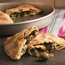 Zeytin Böreği(Gaziantep Mutfağı)