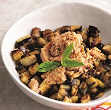 Patlıcanlı Ton Balığı