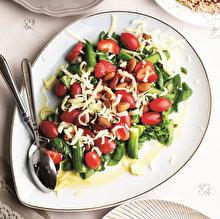 Pratik Yaz Salatası
