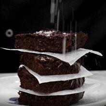 Sağlıklı Brownie