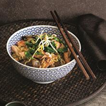 Somonlu Noodle