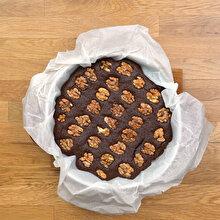 Cevizli Brownie (Videolu Tarif)