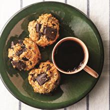 Siyez Unlu Bitterli Cookie
