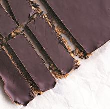 Yulaf Kepekli Çikolata