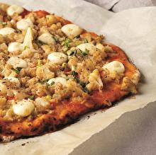 Karnabaharlı Pizza