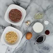 Hamburger köftesi nasıl yapılır?