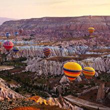 Kapadokya'da sabah kahvaltısından akşam yemeğine kadar tercih edebileceğiniz 7 mekan