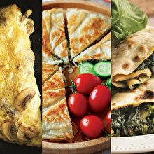 Ramazanda tok tutan yiyecekler: Sahura özel  10 nefis yemek tarifi