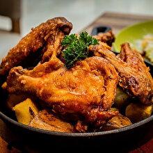 Et yemeklerine sihirli dokunuş: Tavuk eti nasıl marine edilir?