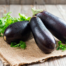 Evde kışlık patlıcan nasıl kurutulur?
