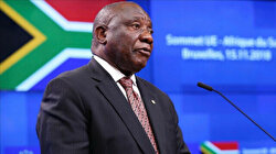 Protest as minister faces double murder case in South Africa
