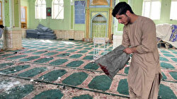 Bomb hits Shia mosque in Afghanistan during Friday prayers, killing at least 30