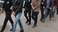 Turkey nabs 4 FETO terror suspects trying to flee to Greece