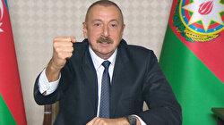 With Iran's help, Armenia trafficked drugs to Europe for 30 years through Karakabh: Aliyev