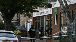 Murder of British lawmaker David Amess declared terror act