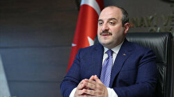 Turkey presents options to UK for armed drone purchase: Turkish minister