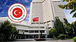 Turkey condemns deadly terrorist attack in Iraq