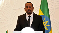 Ethiopia's Abiy Ahmed sworn in for another 5-year term