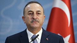 Turkey's foreign minister heading to Saudi Arabia on Monday