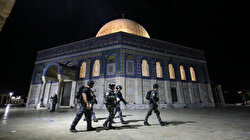 Germany refuses to condemn Israeli attacks on Al-Aqsa mosque