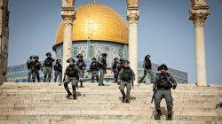 Turkey condemns Israel's continued attacks on Palestinians at Al-Aqsa Mosque