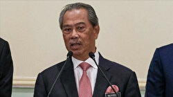 Malaysian premier condemns Israeli air strikes on Gaza Strip