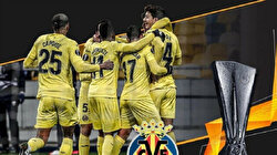 Villarreal beat Manchester United on penalties to win Europa League title